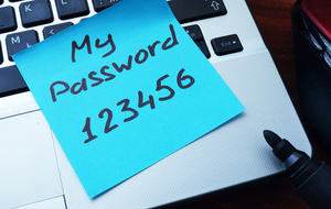 What passwords should you avoid in 2020?