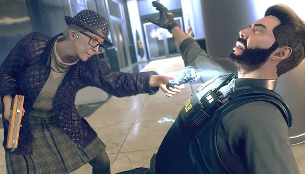 Hands-on: Watch Dogs Legion plays best as an army of old women
