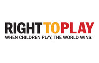 Job opportunity with Right To Play