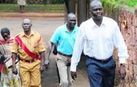 Corrupt Lira cops jailed for 3 years  or sh500,000 fine