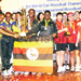 National woodball team and Ndejje scales greater heights