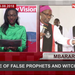 Around Uganda; Beware of false prophets and witchcraft - Ankole Bishop