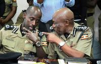 Officers on the spot over forging fingerprints to aid criminals