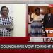 Around Uganda: Lira women councilors vow to fight crime
