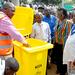KCCA secures litter bins, gets tough on littering