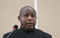 Burundi's new president Ndayishimiye to take office today