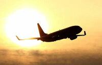 Flights at Entebbe Airport