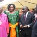 Police using colonial tactics to detain Besigye - Bishop Kaggwa