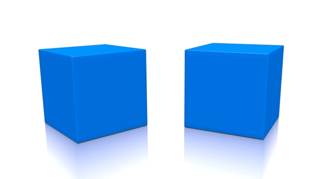 two-blue-boxes