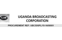 The Uganda Broadcasting Corporation