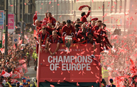 Premier League has Europe in its grip