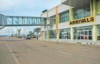Entebbe airport cargo handling firm gets EU nod