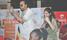 "Navio thrills Indians at launch of ""NAMO"" song"