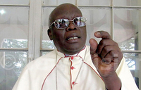 Christians in Gulu call for peace in South Sudan