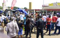 Cranes take on Ghana at Namboole