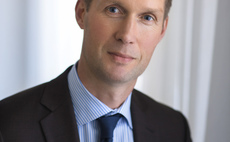 Johan Sidenmark new CEO at Sweden's AMF