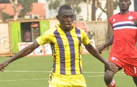 Midfielder Bright Anukani joins KCCA FC
