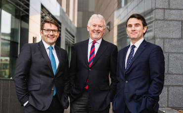 Zedra Adds Three Senior Executives To Channel Islands Business
