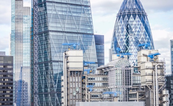 Update: Columbia Threadneedle returns to offer pricing on £1.2bn UK Property fund