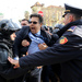 Opposition MPs in Albania throw smoke bombs in parliament