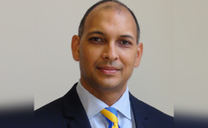 Patrice Rassou, new CIO of Ashburton Investments
