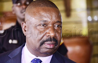 Museveni orders prosecution of minister Rukutana