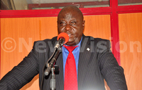 UPC scoffs at Museveni over opposition MPs comments