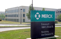Merck buys rights to NewLink''s Ebola vaccine