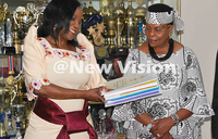 Musisi hands over KCCA office - what next?