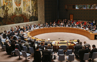 UN Security Council strongly condemns Sudan violence