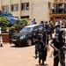 Besigye beats security again, arrested in town