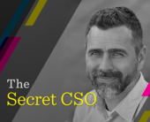 Secret CSO: Joseph Carson, Thycotic