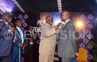 Over 400 Rotary clubs in Uganda change leadership