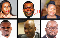 Top 40 under 40: Introducing six young highfliers
