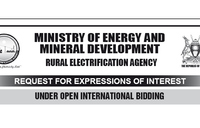 The Ministry of Energy and Mineral Development