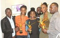 Ugandan filmmakers urged to stay focused, think broadly