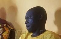 Jackson Atima wins NRM flag for Arua Central