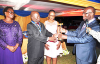 Bukoto Rotary club gets new president