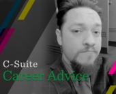 C-suite career advice: Michael Rodriguez, DreamHost