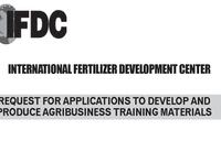 The International Fertilizer Development Center (IFDC)