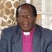 Archbishop Nkoyoyo stuck in the UK over hospital bills