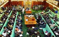 MPs on average spent up to sh200m on campaigns