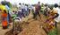 Soroti residents trained on modern farming