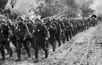 World War II: 75th anniversary of the 'Great Victory'