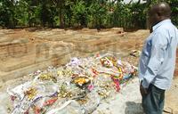 Ssemwanga's family opposed to exhuming his body