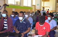 Big Read: Why Entebbe Hospital staff will never forget March 21