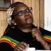 Stella Nyanzi remanded