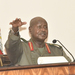 Museveni roots for army university