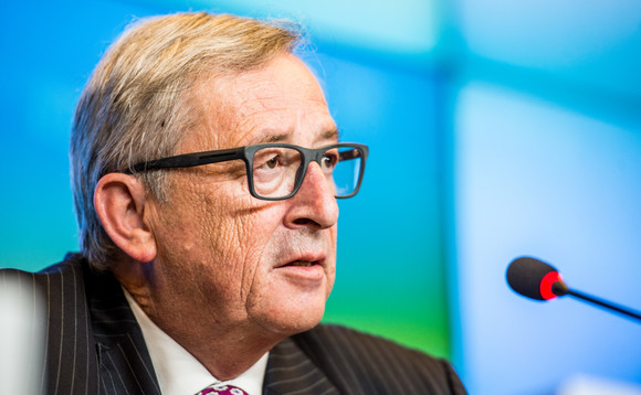 Juncker confirms objective to make euro currency of all EU members