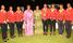 Kadaga calls for equality, support of women's sport